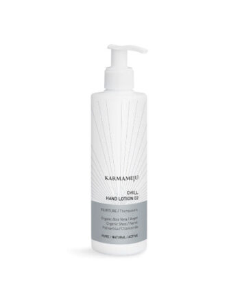 Foto af Karmameju Chill hand lotion 02 250 ml