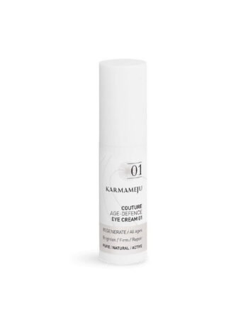 Foto af Karmameju Couture, Eye cream 01 15 ml