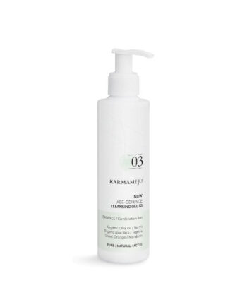 Foto af Karmameju NOW cleansing gel 03 200 ml