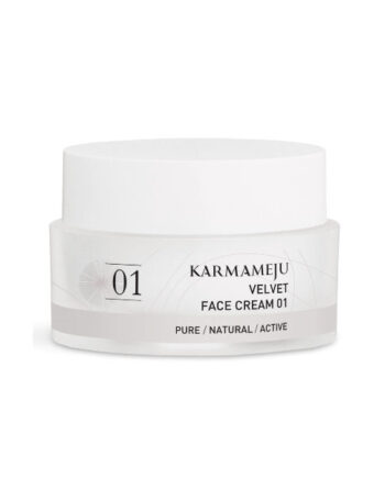Foto af Karmameju VELVET face Cream 01 50 ml