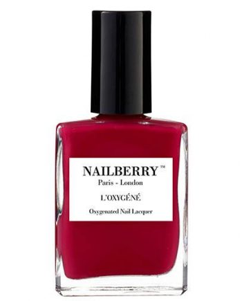 Foto af Nailberry Neglelak Strawberry Jam