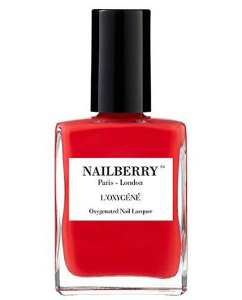Foto af Nailberry Neglelak Pop My Berry