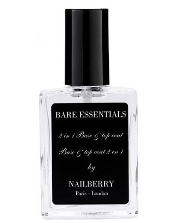 Foto af Nailberry Neglelak Bare Essentials