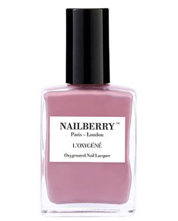 Foto af Nailberry Neglelak Love Me Tender