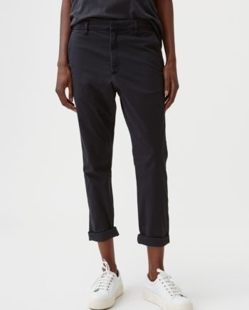 Foto af HOPE News Trouser Black
