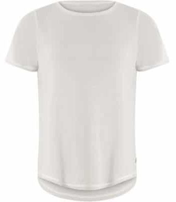 Foto af Coster Copenhagen T-shirt W. Short Sleeve White