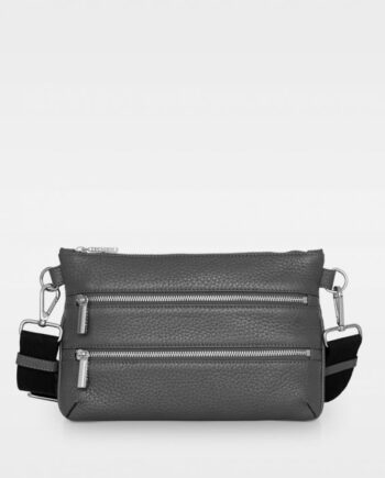 Foto af Decadent Jessie Belt Bag Grey