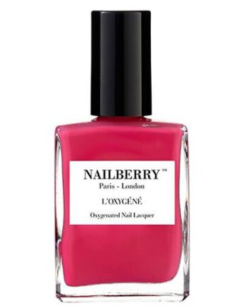 Foto af Nailberry Pink Berry