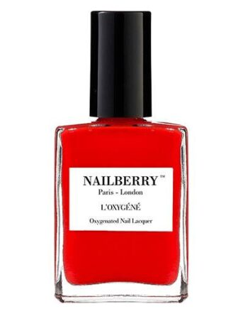 Foto af Nailberry Cherry Chérie