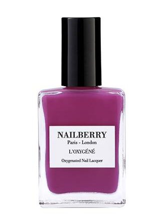 Foto af Nailberry Hollywood Rose
