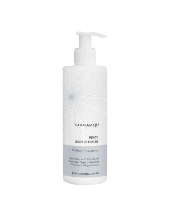 Foto af Karmameju Body Lotion 02 Peace 400 ml