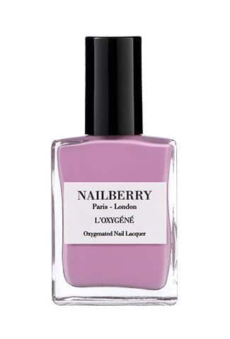 Foto af Nailberry Lilac Fairy