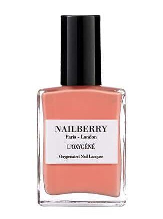 Foto af Nailberry Peony Blush