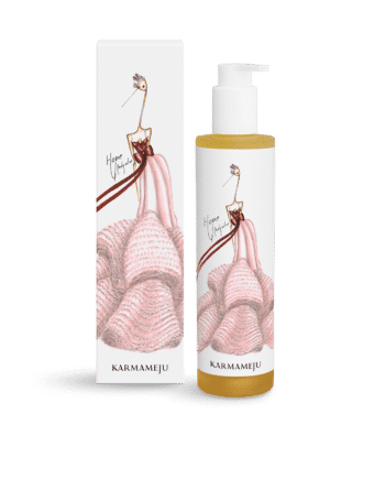 Foto af Karmameju Body Oil HOPE 01 Anniversary