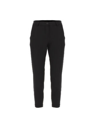 Foto af Imperial Trousers PTA9XFR Nero