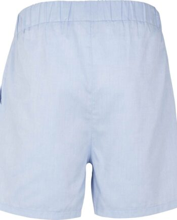 Foto af BasicApparel Helle Shorts Light Blue