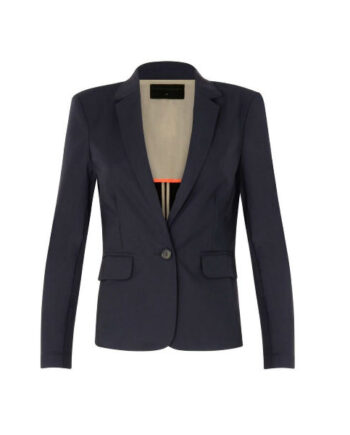 Foto af Coster Copenhagen Suit Jacket Night Sky Blue