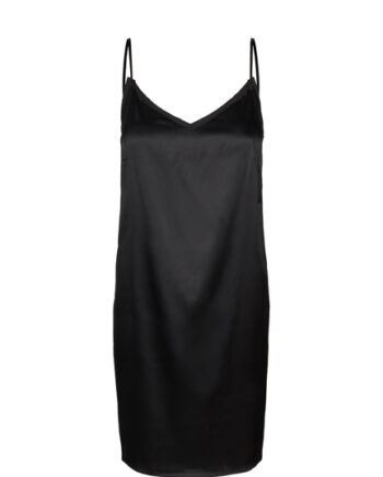 Foto af Mos Mosh Camisole Dress 801 Black