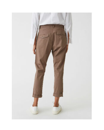 Foto af HOPE News Trousers Khaki Brown