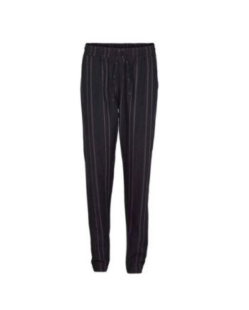 Foto af BasicApparel Jill Pants Washed Black