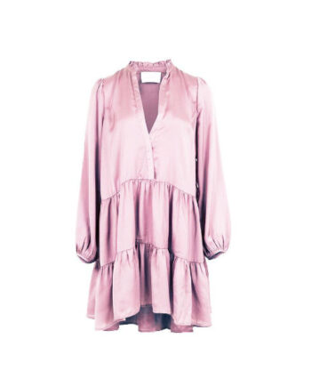 Foto af Neo Noir Federica Soft Dress Dusty Rose