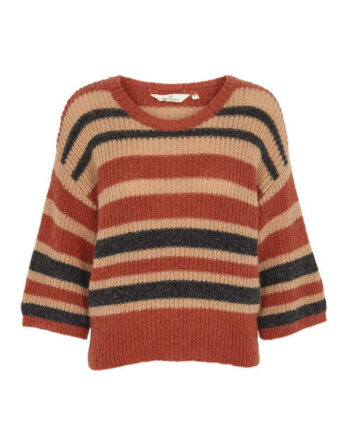 Foto af BasicApparel Dalia Sweater Multicolour