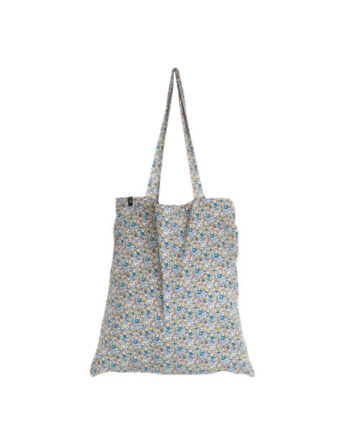 Foto af Black Colour Lulu Liberty Shopper Lt Blue
