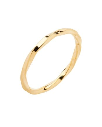 Foto af Maria Black Sadie Ring Gold