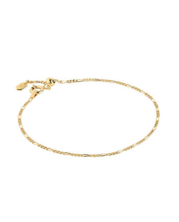 Foto af Maria Black Katie Adjustable Bracelet Gold