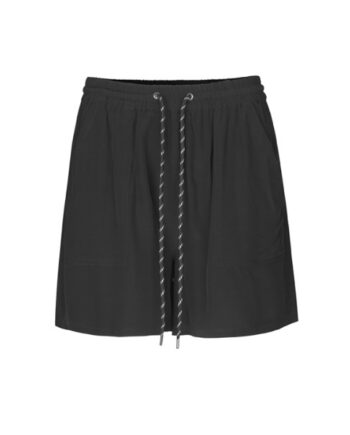 FDoto af MbyM Marketta Shorts Pariso Black