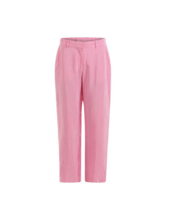 Foto af Coster Copenhagen Pants w. Straight Legs Candy Pink