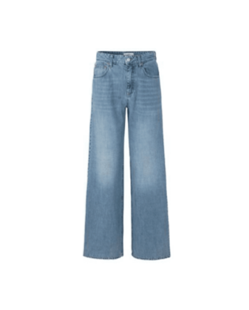 Foto af Global Funk Amarillo Jeans Light Blue