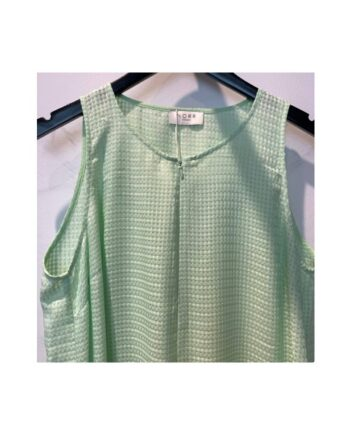 foto af Norr Karla Dress Light Green