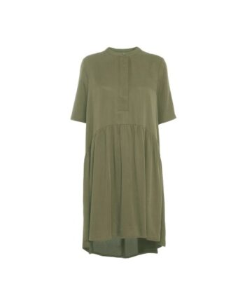 foto af Norr Tenna Dress Light Army