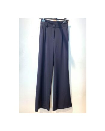foto af Imperial Pants Pantaloni Night Blue