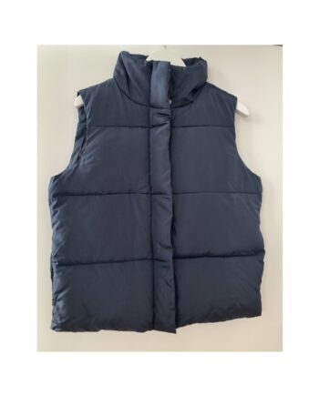 foto af Basic Apparel Dagmar Vest Navy
