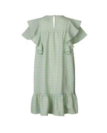 foto af Lollys Laundry Lizzie Dress Light Yellow