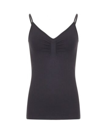 foto af Coster Copenhagen CC Heart Seamless Camisole Black