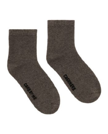 Care By Me Soft Feet Socks Brown