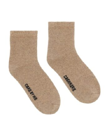 Care By Me Soft Feet Socks Nature