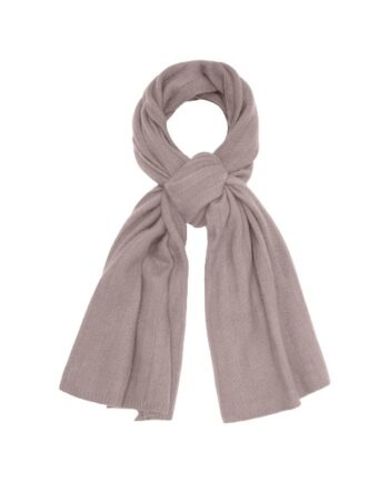 Care By Me Hannah Scarf Rose
